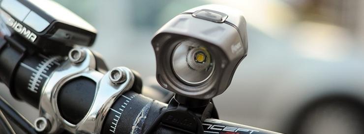 Focos bici fenix linternas