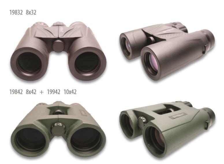 prismaticos lensolux