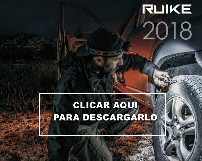 catalogo ruike 2018
