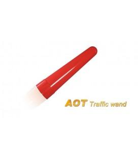 Cono Rojo (3 tamaños diferentes-Grande AOT-L, mediano AOT-M, pequeño AOT-S)
