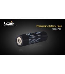 Batería Recargable Para Linterna Fénix Rc40