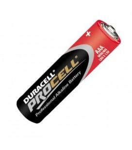Pilas Aaa Pack De 10 Pilas Aaa Duracell Procell