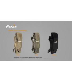 Funda Fénix ALP-MT (tres colores disponibles)