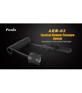 Pulsador remoto Fénix para UC35V2, FD41, TK15-UE, PD35, PD32, FD30, TK09-N, REF. AER-02