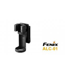 Funda táctica Fénix ALC-01 PD36R, TK25RED, TK09-N, TK15-UE, TK16 y TK20R