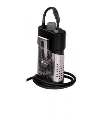Caja porta baterías del modelo HP30R