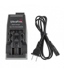 Cargador Ultrafire