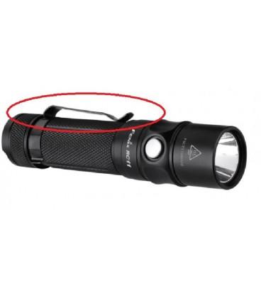 Clip para linterna RC11