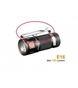 Clip de la linterna E16