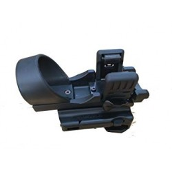 ESLHU04-34 Funda tactica ESP para diámetros cabezal 34 mm TK16, TK09-N, TK15-UE