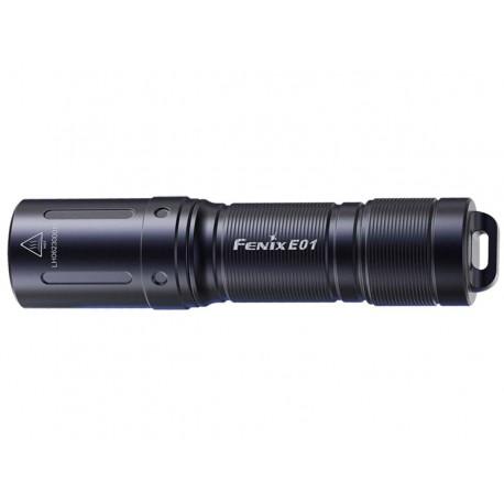 Linterna Fenix E01-V2.0