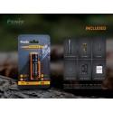 Linterna Fenix E12-V2.0 160 Lúmenes (1 pila AA incluida)