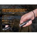 Linterna Fénix E28R 1500 Lúmenes recargable batería incluida