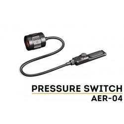 Pulsador remoto Fénix AER-04 (TK30, HT18, TK22-V2.0, TK22-UE)