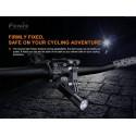 Soporte para Foco Bici con Interfaz Go-Pro