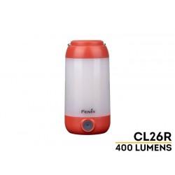 Linterna Fenix CL26R 400 lúmenes (Incluye batería)-disponible rojo