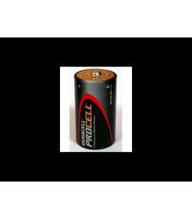 Pila Duracell Procell Tipo D (LR20) 1.5 V MN1300