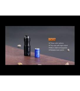 Batería Fénix recargable ARB-L10-80